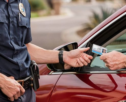 The Most Common Traffic Tickets