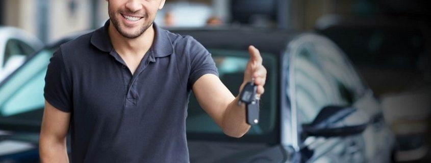 The Auto Accident Glove Compartment Checklist