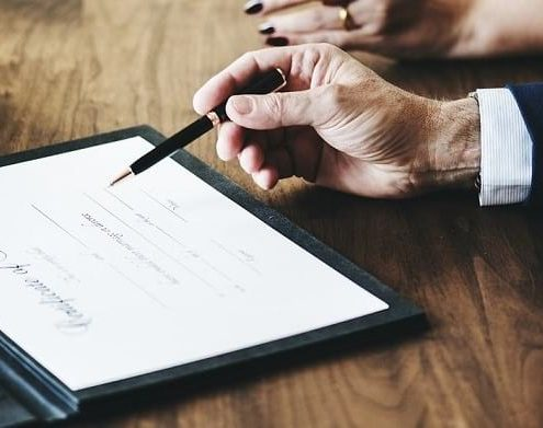 Modify the Divorce Regulatory Agreement