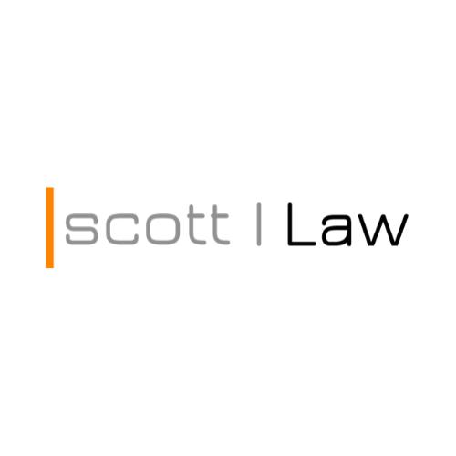 Scott Law Logo