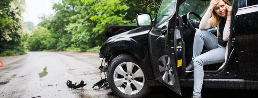 Get Motor Vehicle Accident Benefits