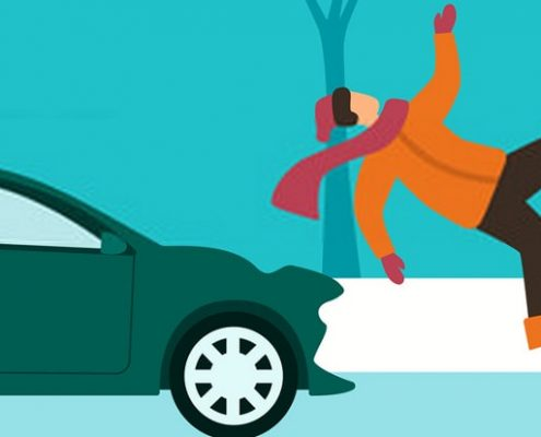 What to do After a Hit and Run Car Accident in New Hampshire