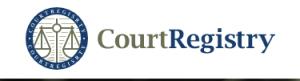 Maryland Court Registry