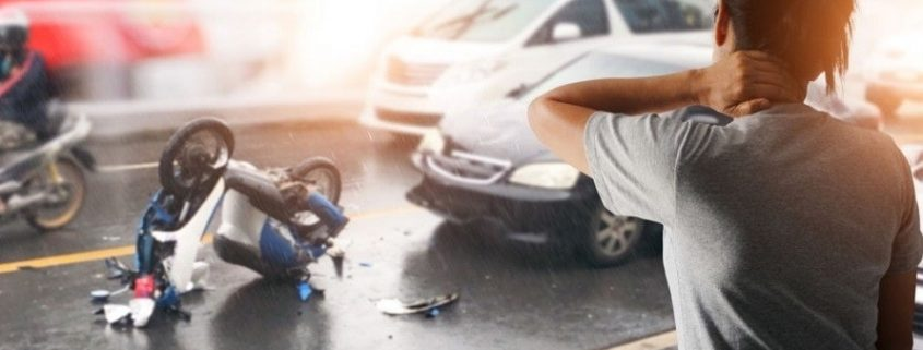 Can I File Ohio Motorcycle Accident Claim If I Was Not Wearing A Helmet
