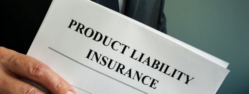 Rights After Being Injured by a Dangerous Product
