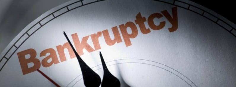 Life after Bankruptcy How to Recover