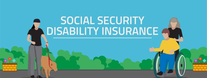 Who Can Receive My Social Security Disability Benefits Apart From Me
