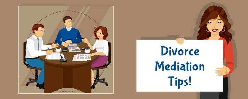 Divorce Mediation Few facts one needs to know