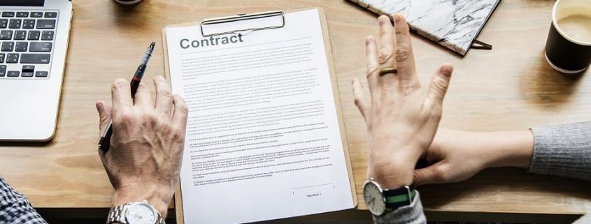 Fight Wrongful Termination with Contract Litigation Lawyers in West Palm Beach