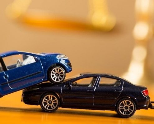 File a Car Accident Lawsuit
