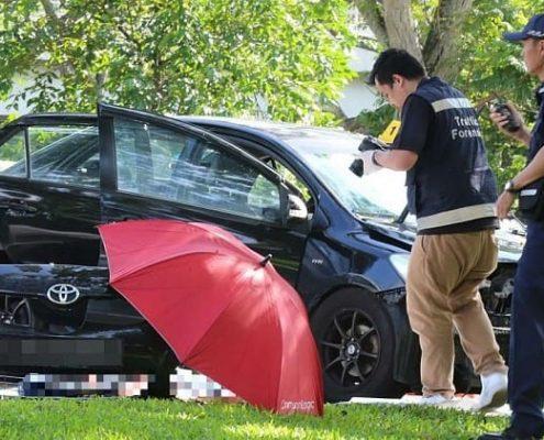 Uber Car Accident Checklist