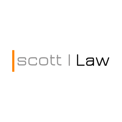 Scott Law Logo