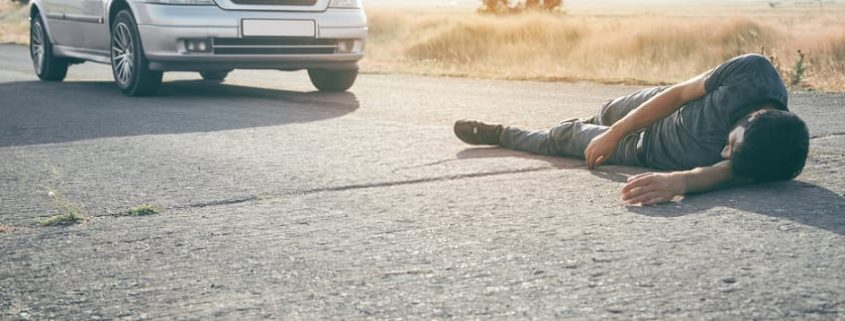 Steps to Take If Injured in Car Accident in New Jersey
