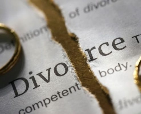 Can You Have an Easy Divorce