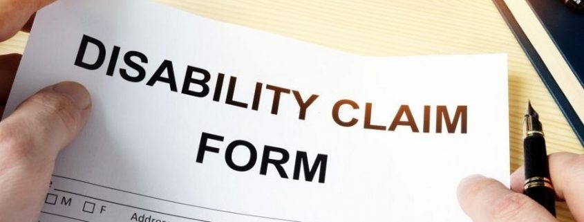 A Guide to Making a Disability Claim in Canada