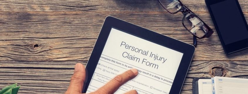 Lawyers Fees for Personal Injury Cases