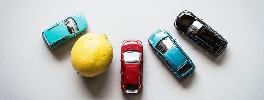 California Lemon Law When Your Car is a Lemon