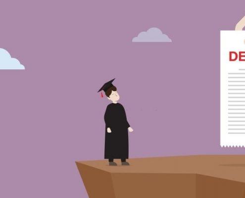 Does Bankruptcy Eliminate Student Loans
