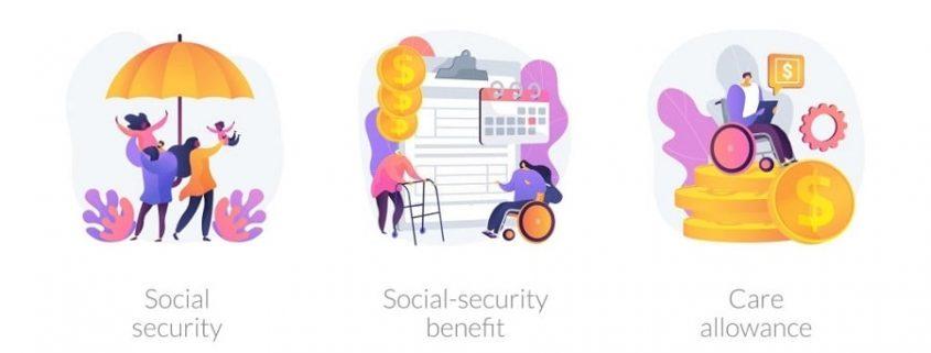 Minimum Social Security Disability Benefits Amount