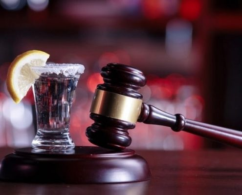 Chances of Getting a DUI Dismissed