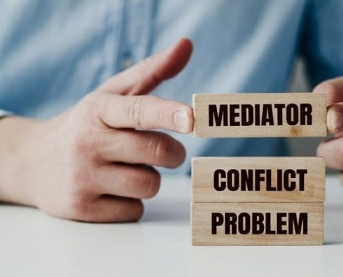 Choosing the Right Mediation Law Firm in Encinitas