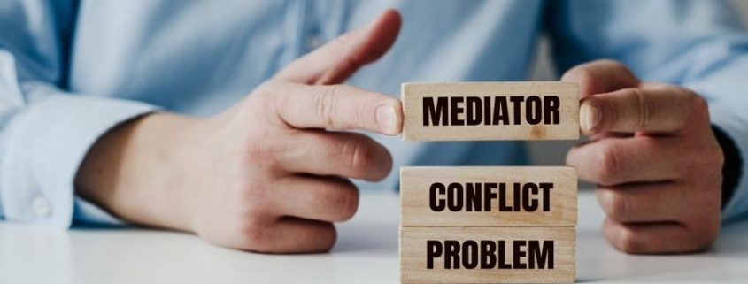 Choosing the Right Mediation Law Firm in Encinitas