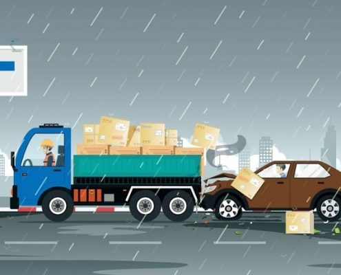 Using Technology to Prove Your Minor Truck Accident Claim