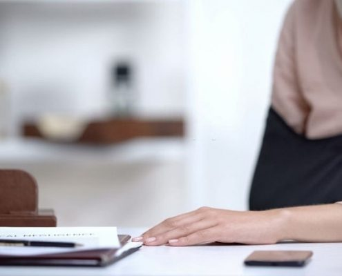 What Makes A Good Personal Injury Lawyer