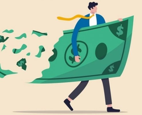 What Should I Do if I Lost Money Investing