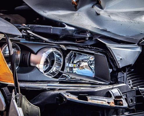 What to Do After a Car Accident Injury in Palm Desert, CA