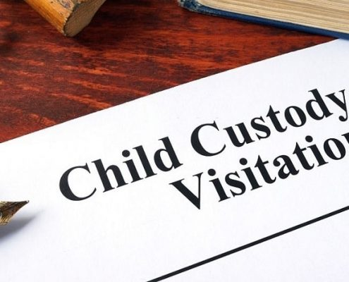 Reasons to Withhold Visitation in San Bernardino Child Custody