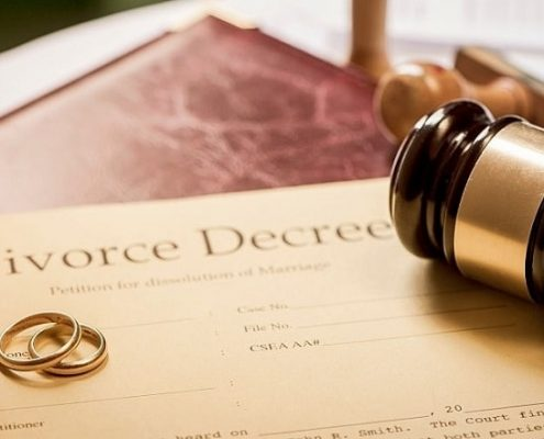 Ways on How to Survive a Nasty Divorce and Cope with Divorce Psychosis